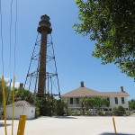 Sanibal Island Light