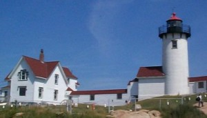Eastern Point Light, Gloucester MA